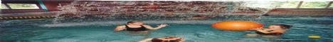 Se åbningstider i Ribe Svømmebad