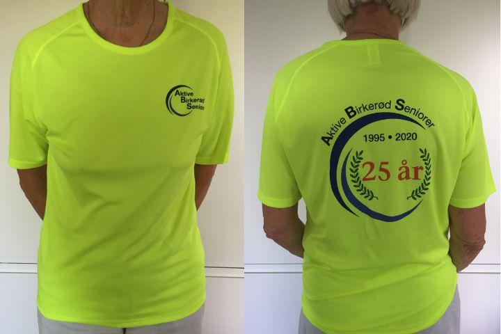 Billede til T-shirts