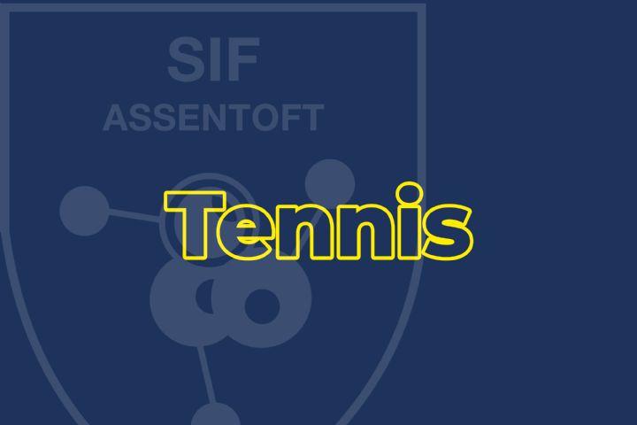 Billede til Tennis (Banebooking)