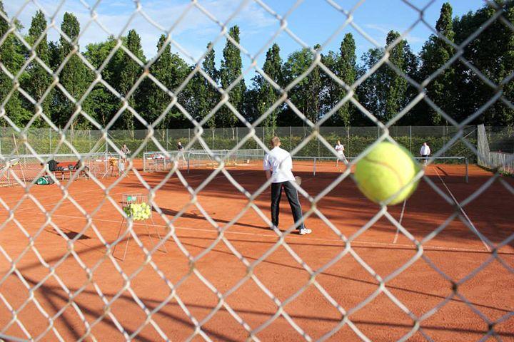 Billede til Nivå Kokkedal Tennisklub