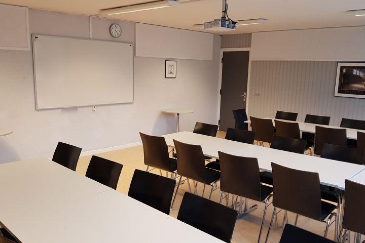 Billede til Mødelokaler