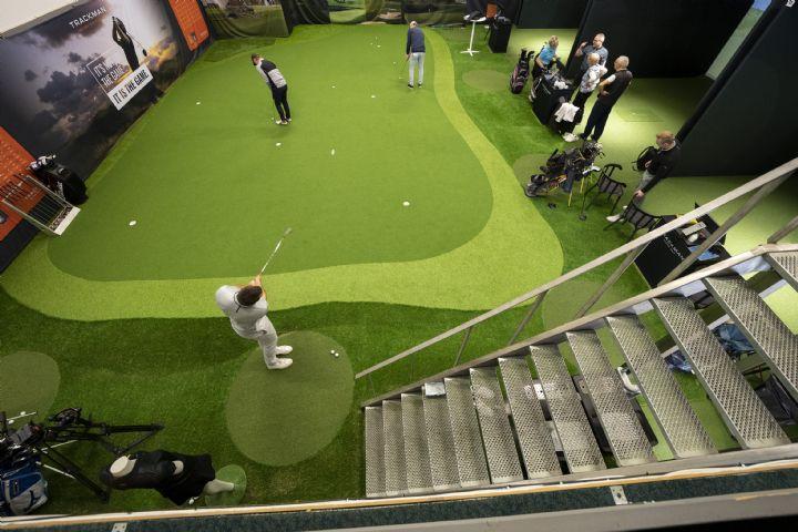Billede til Golf Arena