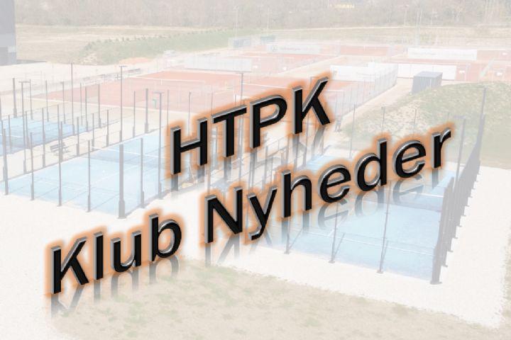 Billede til Seneste nyt fra klubben