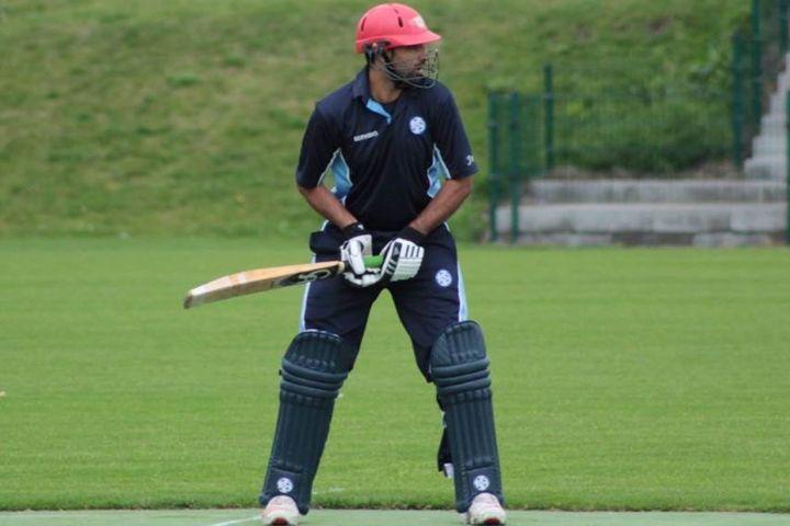Billede til Cricket