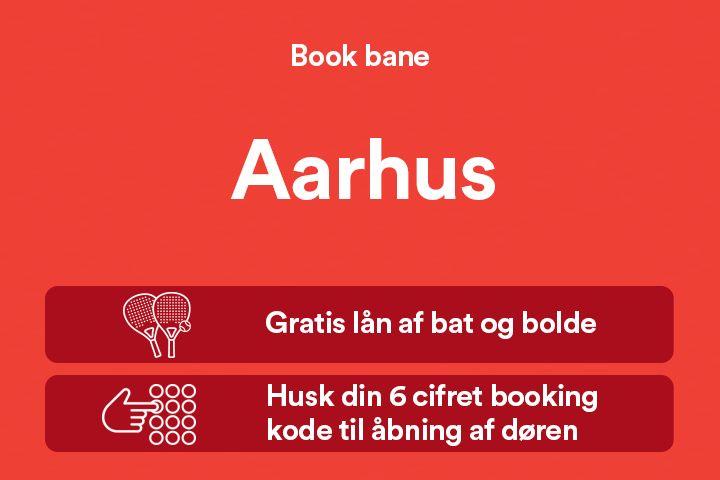 Billede til Banebooking Aarhus