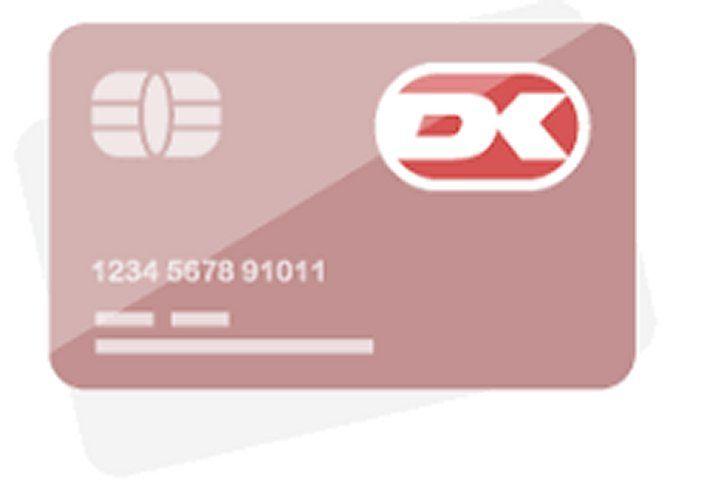 Billede til Registrer dit betalingskort