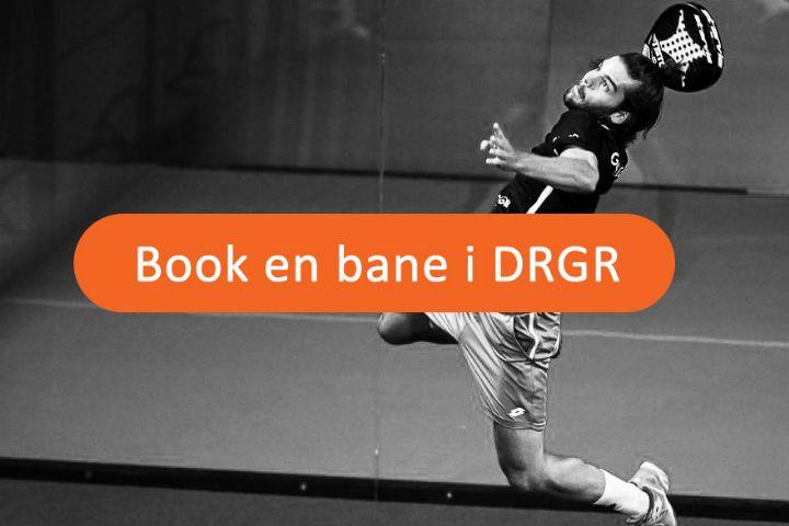 Billede til DRAGØR - Baner