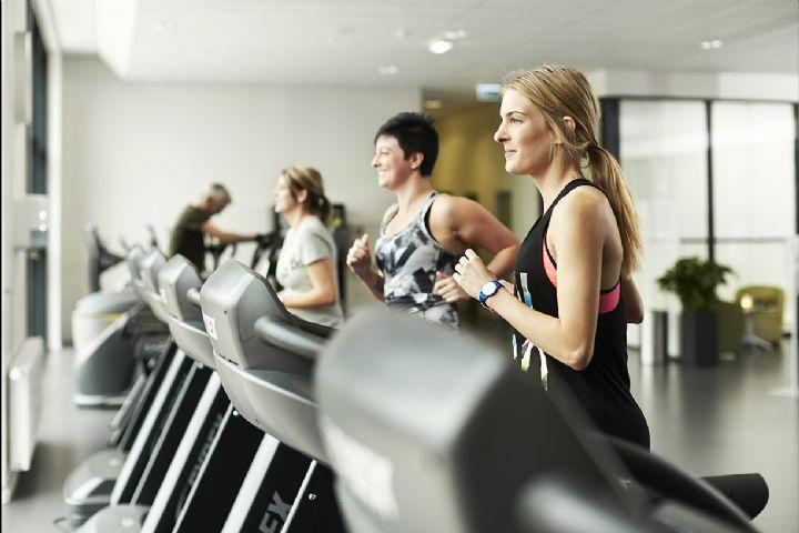 Billede til Fitness info
