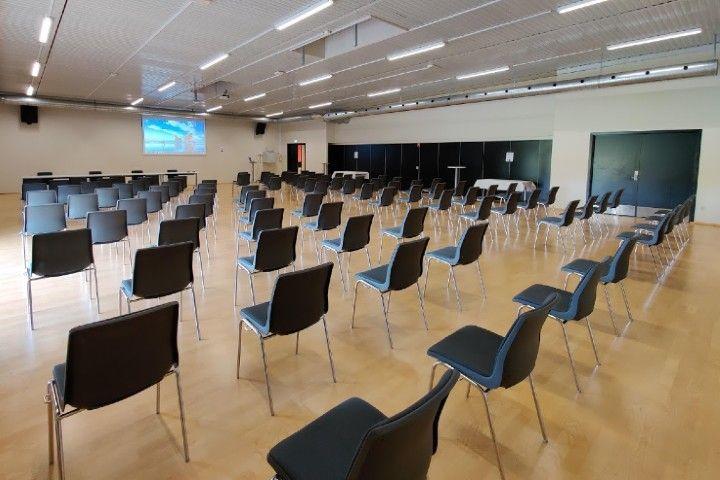 Billede til Møder & konferencer