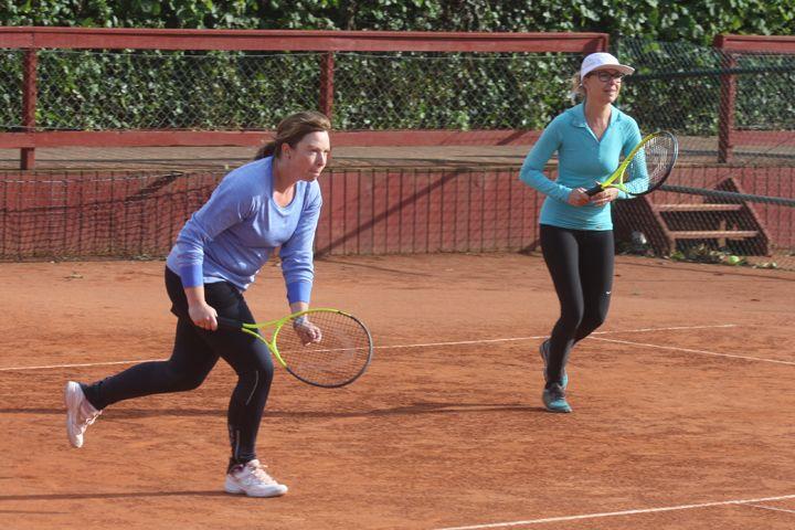 roskilde tennisklub banebooking