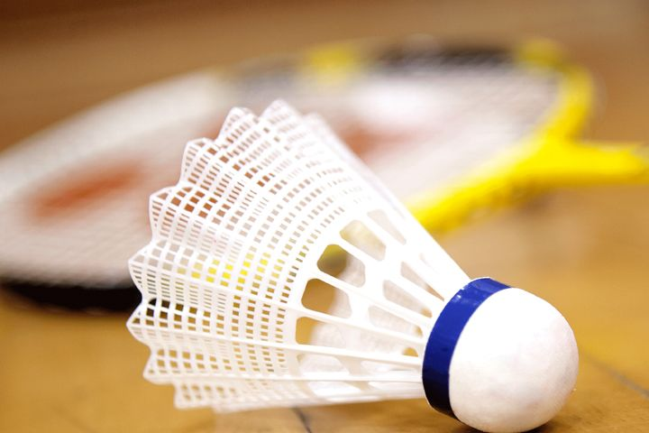 Billede til Badminton