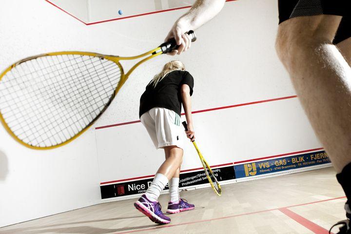 Billede til Squash