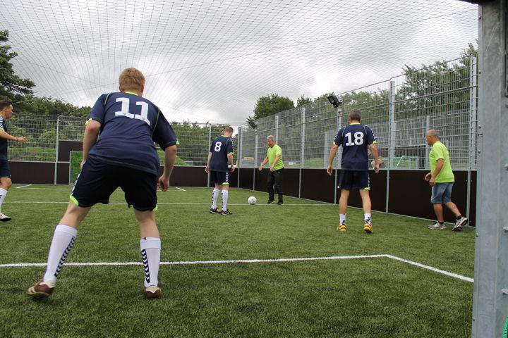 Billede til Flexfodbold
