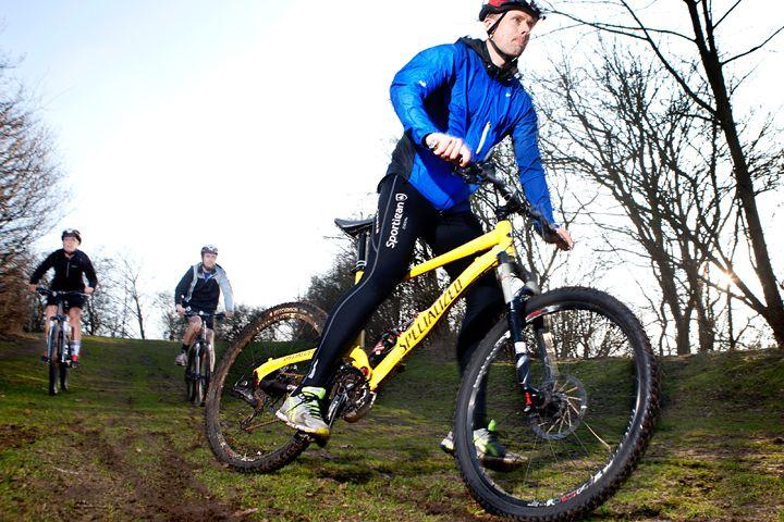 Billede til Mountainbike