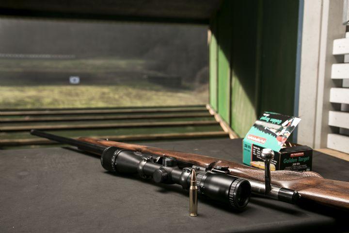 Billede til Baner til Jagt og PRS