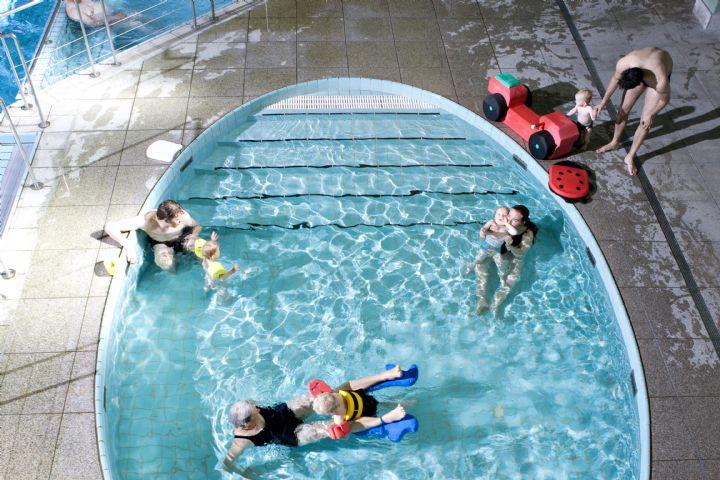 Billede til Babybassin i Badeanstalten Spanien