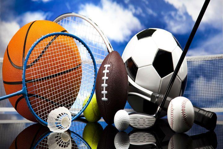 Billede til Sports aktiviteter