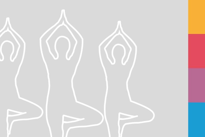 Billede til Yoga workshops