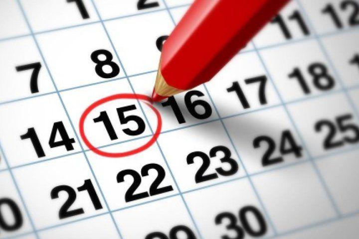 Billede til Event kalender